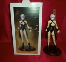 """11"""" inch - Ayane Dead or Alive Anime Girl Manga Woman Resin Statue"""