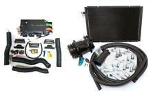 Gearhead AC Heat Defrost Mini Air Conditioning Kit w/ Compressor Hoses & Vents