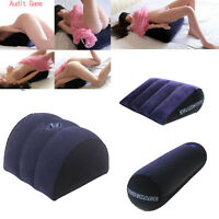 TOUGHAGE Inflatable Sex Pillow Aid  Love Position Cushion Couple Furniture