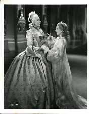 "Norma Shearer Marie Antoinette Original 8x10"" Photo #J2319"