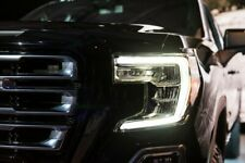 """NEW"" OEM 2019-2021 GMC SIERRA DRIVER'S SIDE HEADLIGHT (LED TYPE)"