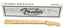 Fender Stratocaster Strat Neck Maple Med Jumbo 21 Fret 099-4602-921