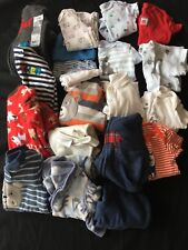 Baby Boy 3M Mixed Clothes Outfit Lot *FREE SHIPPING* 20 Pieces Carter Children