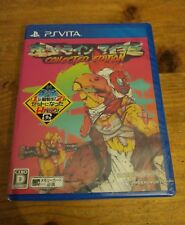 Sony Playstation PS Vita Hotline Miami Collected Edition New Sealed Japanese