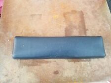 1967 Lincoln Continental Door Armrest Dark Blue Pad