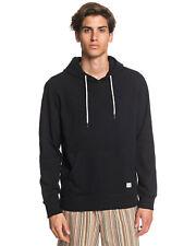 NEW QUIKSILVER™  Mens Essentials Hoodie Fleece Top