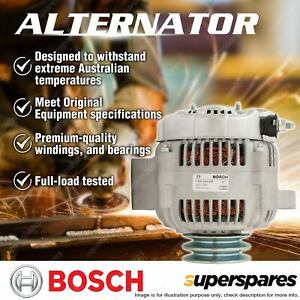 Bosch Alternator for Toyota Landcruiser HZJ78 105 79 HDJ100R 78 80R PZJ73 110AMP