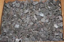 """1/2 Pound of Natural Hematite Rough - Cabbing, Tumble, Reiki BEAD SIZE TO 1"""""""