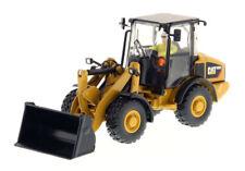 1/50 CATERPILLAR Diecast Metal Model CAT 906H Compact Wheel Loader Vehicle Toy