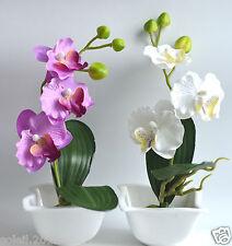 Deko Blumen Kunstliche Pflanzen Dunger Ebay