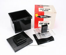 2-1/4 X 3-1/4 TO 4X5 YANKEE CUT FILM TANK, BOXED, DETENT ISSUE/214703