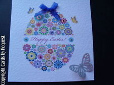 Unbranded Easter Hand-Made Cards