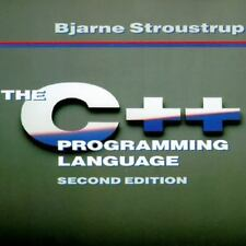 C++ Programming Language, The-ExLibrary