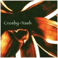 CROSBY & NASH - CROSBY & NASH 2 CD NEU