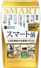 ☀Svelty Smart Bacterium Mixed Grains 120 Tablets Diet Supplements