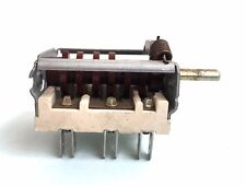 EGO 49.27215.747 Rotary Switch 0-6 Positions