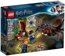 LEGO - HARRY POTTER - 75950 - LE REPAIRE D'ARAGOG