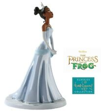 WDCC The Princess And The Frog TIANA Wishing On The Evening Star Disney figurine