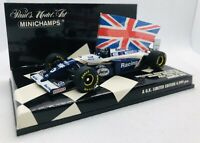 Minichamps 1/43 Williams Renault FW16 - D.Hill Winner British GP 1994 433940101