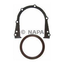 Engine Crankshaft Seal Kit-SOHC, Eng Code: 3VZE Rear NAPA/FEL PRO GASKETS-FPG