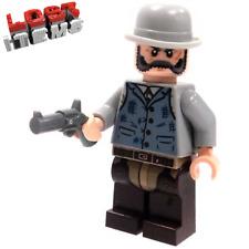 [neu] LEGO The Lone Ranger Minifigur Ray aus Set 79109