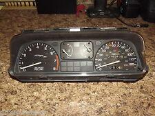 OEM rare 88-89 Honda Civic EF 4WD wagon dash gauge instrument cluster 276K HR091