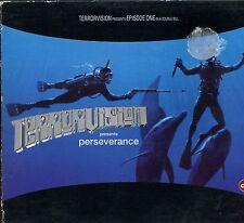 Terrorvision  Presents Perseverance / Part 1 & Part 2  - 2CD