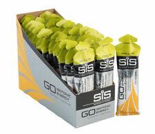 SiS GO Isotonic Energy Gel: Lemon and Lime 60ml Box of 30
