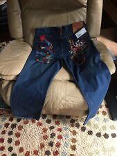 Ed Hardy Jeans 40/34 Merimai