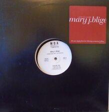 "MARY J BLIGE - Give Me You ~ 12"" Single US PRESS PROMO"