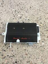 Harley Boom Audio 76000277a amp stereo speaker amplifier