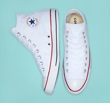 Converse Chuck Taylor All Star Optic White NEW IN BOX