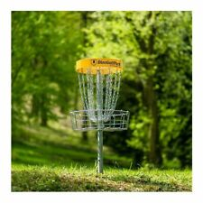 DiscGolfPark - PDGA Approved championship Level Frisbee Golf Basket - Innova