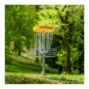 DiscGolfPark - PDGA Approved championship Level Frisbee Golf Basket - Innova