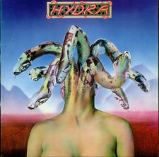 "Hydra:  ""S/T""  US-Southern Rock  (CD)"