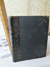 HARVARD MEDICAL SCHOOL,Student Book of Lectures,PATHOLOGY,Prof.Councilman