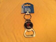 NBA Miami Heat Bottle Opener Key Chain