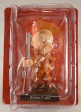 Looney Tunes Warner Bros ELMER FUDD Taddeo Элмер Фадд - metal sealed figure