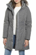 The North Face Arctic Parka II Down Coat Jacket Gray Women Plus Size 3XL NWT