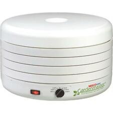 Nesco 1000-Watt Gardenmaster Pro Food Dehydrator-Jerky Maker