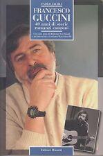 Francesco Guccini 40 anni di storie romanzi e canzoni