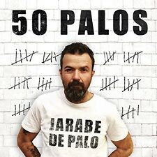 Jarabe de Palo - 50 Palos [New CD] Italy - Import