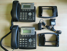 Yealink Tiptel ip 280 Phone + Stand + Adapter – 2 pieces