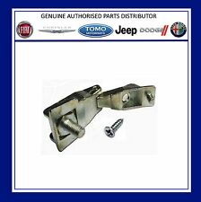 Fiat 500 Chrome Outer Door Handle Hinge Repair Kit OS or NS. 51964555 Genuine