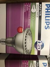 Philips Master LED PAR38 Spot, 14.5W=100W, Dimmable