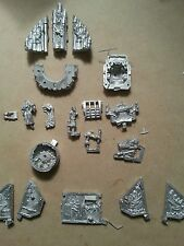 Warhammer 40k Adepta Sororitas Exorcist Missile Launcher Sisters of Battle