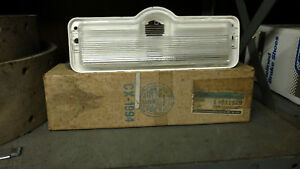 BACKUP LENS 1973 CADILLAC 911929. Free Domestic shipping