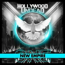 Hollywood Undead - New Empire Vol.1 CD #132285