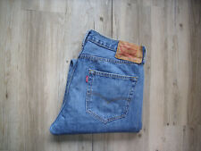 Levis 501 (0193) Straight- Cut Jeans W36 L36 NEUERES MODELL SEHR GUTER ZUSTAND