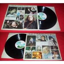 INCREDIBLE STRING BAND - Earthspan LP ORG UK Island Palm Tree Psych Folk 72'